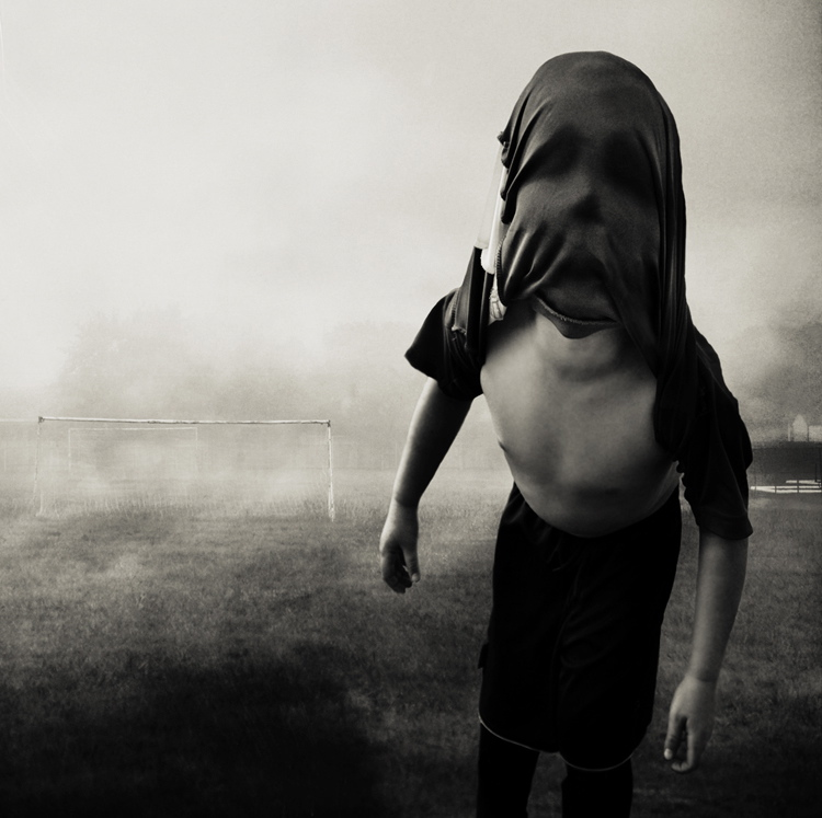 Angela Bacon-Kidwell - When the sleep gets in your eyes