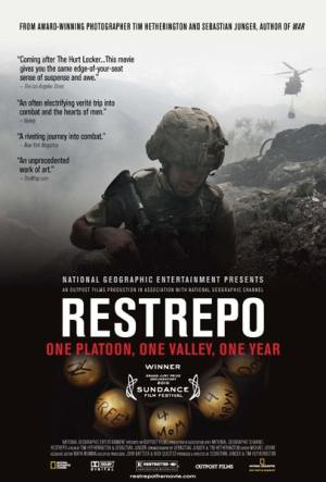 Restrepo_poster