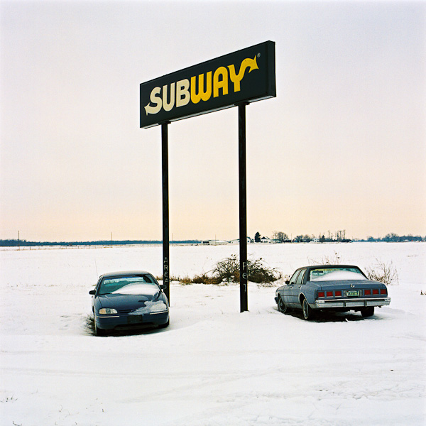 Tod Seelie Subway