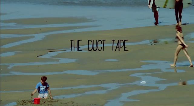 Duct Tape en Salinas