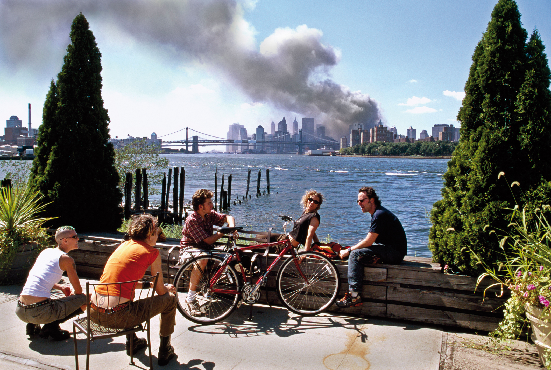 How september 11th changed american culture essay