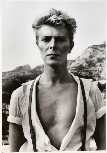 Bowie - Newton