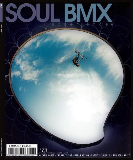soul bmx