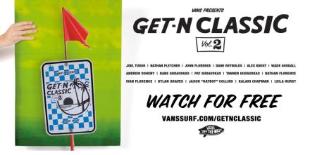 Vans Get-n-Classic