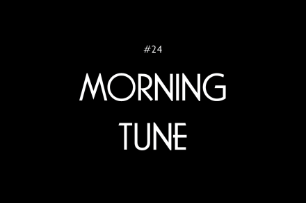 Logo - Morning Tune